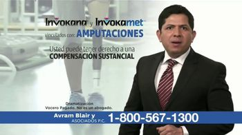 Avram Blair & Associates TV Spot, 'Invokana y Invokament' [Spanish] - Thumbnail 4