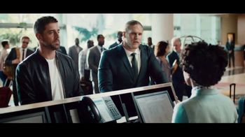 State Farm TV Spot, 'Neighbors' Featuring Aaron Rodgers, Clay Matthews - 207 commercial airings