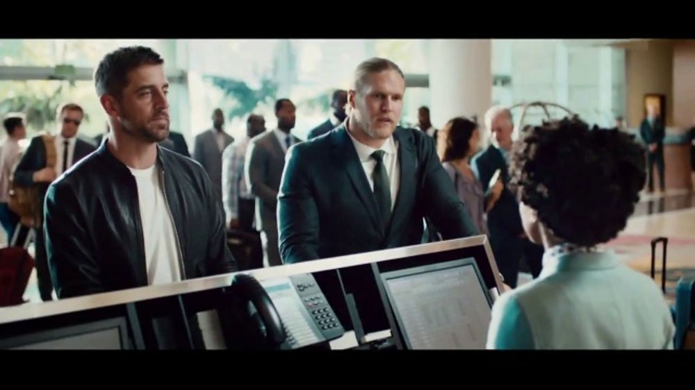 Farmers Homeowners Insurance >> State Farm TV Commercial, 'Neighbors' Featuring Aaron Rodgers, Clay Matthews - iSpot.tv