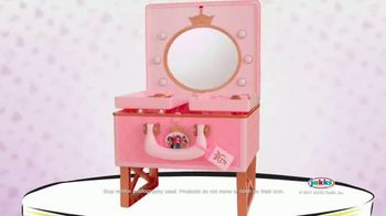 Disney Princess Style Travel Vanity TV Spot, 'Beauty Fun for You' - Thumbnail 3