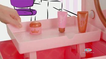 Disney Princess Style Travel Vanity TV Spot, 'Beauty Fun for You' - Thumbnail 5