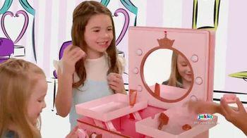 Disney Princess Style Travel Vanity TV Spot, 'Beauty Fun for You' - Thumbnail 6