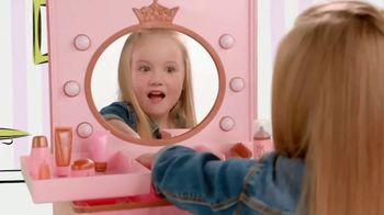 Disney Princess Style Travel Vanity TV Spot, 'Beauty Fun for You' - Thumbnail 7