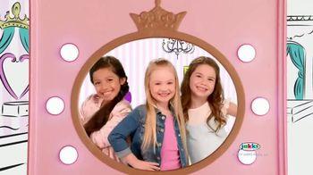 Disney Princess Style Travel Vanity TV Spot, 'Beauty Fun for You' - Thumbnail 8