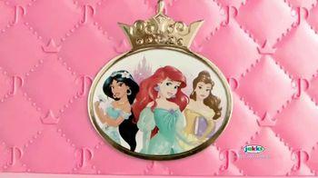 Disney Princess Style Travel Vanity TV Spot, 'Beauty Fun for You' - Thumbnail 9
