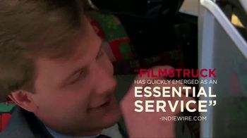 FilmStruck TV Spot, 'What Is FilmStruck, You Ask?' - Thumbnail 3