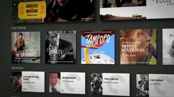 FilmStruck TV Spot, 'What Is FilmStruck, You Ask?' - Thumbnail 6