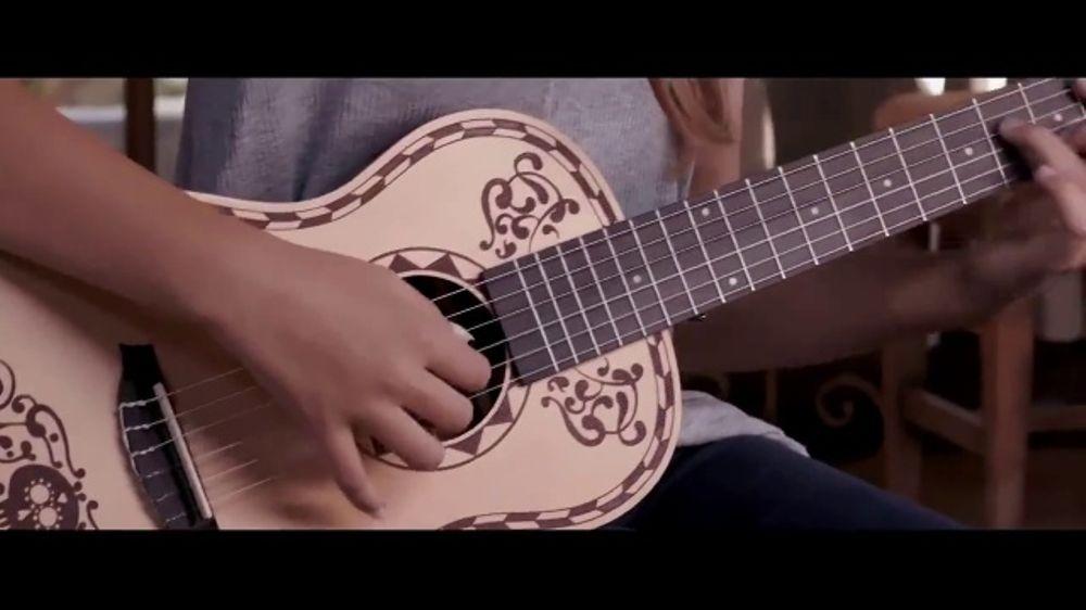 Guitar Center Disney/Pixar Coco x Cordoba Guitars TV Commercial, 'A New World'