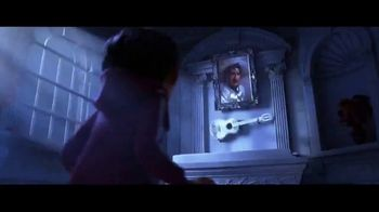 Guitar Center Disney/Pixar Coco x Cordoba Guitars TV Spot, 'A New World' - Thumbnail 1