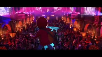 Guitar Center Disney/Pixar Coco x Cordoba Guitars TV Spot, 'A New World' - Thumbnail 8