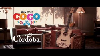 Guitar Center Disney/Pixar Coco x Cordoba Guitars TV Spot, 'A New World' - Thumbnail 9