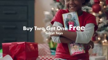 Big Lots 3 Day Deals TV Spot, 'Joy: Electronics' Song by Three Dog Night - 268 commercial airings