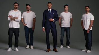 Indochino Black Friday Event TV Spot, 'What You Get' - 263 commercial airings