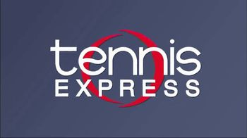 Tennis Express TV Spot, 'Nike Holiday Tennis Apparel and Footwear' - Thumbnail 1