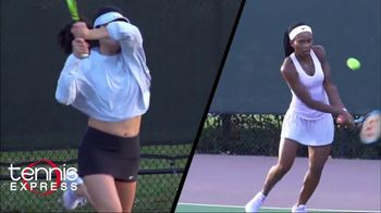 Nike Holiday Tennis Apparel and Footwear thumbnail