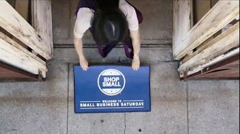 American Express TV Spot, \'2017 Small Business Saturday\'