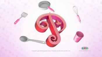 Disney Princess Style Collection Gourmet Kitchen TV Spot, 'Cooking' - Thumbnail 1