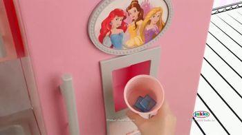 Disney Princess Style Collection Gourmet Kitchen TV Spot, 'Cooking' - Thumbnail 7