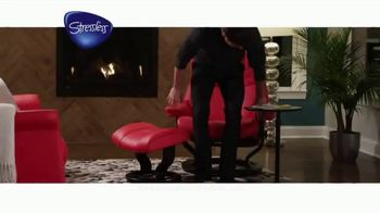 Ekornes Stressless TV Spot, 'Charity Donation' - Thumbnail 1