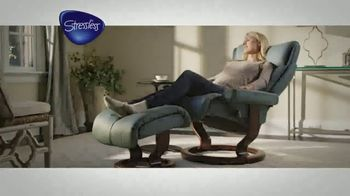 Ekornes Stressless TV Spot, 'Charity Donation' - Thumbnail 9