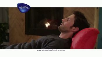 Ekornes Stressless TV Spot, 'Charity Donation' - Thumbnail 3