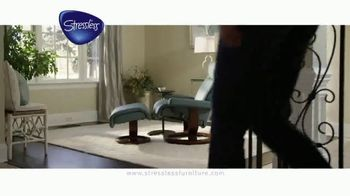 Ekornes Stressless TV Spot, 'Charity Donation' - Thumbnail 8