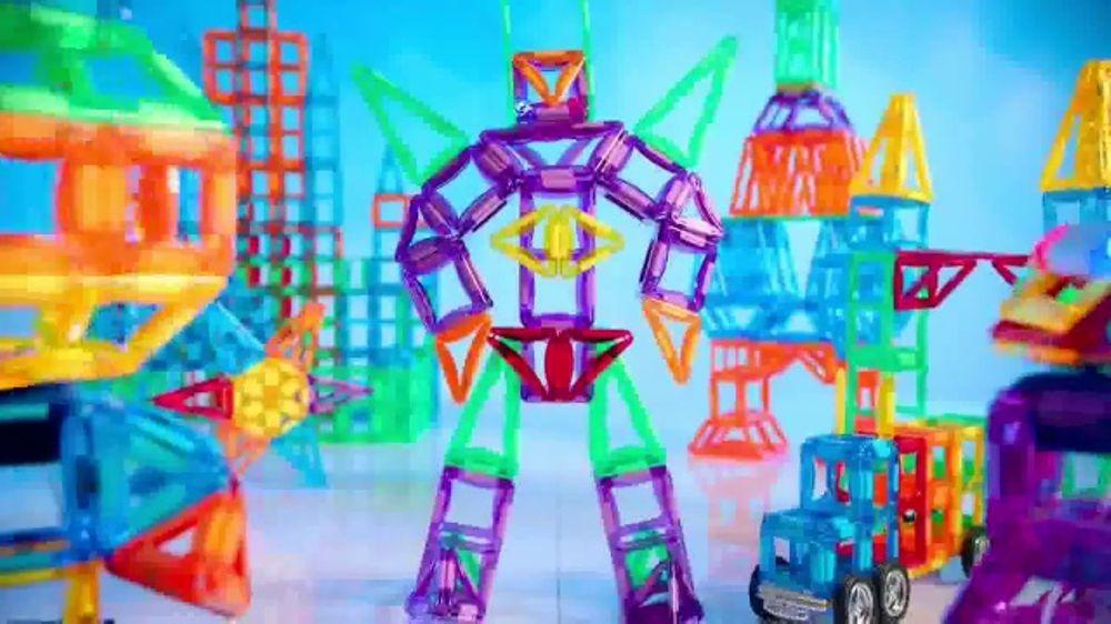 Cra Z Art Magcreator Tv Commercial The Amazing 3 D