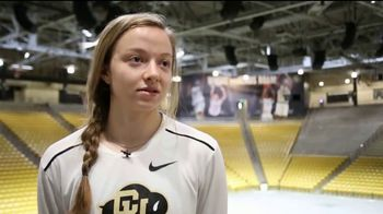 Pac-12 Conference TV Spot, 'PAC Profiles: Kennedy Leonard' - 90 commercial airings
