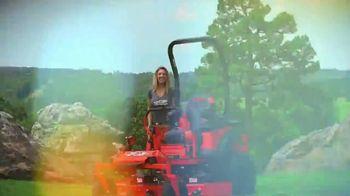 Bad Boy Mowers TV Spot, 'EZ-Ride System' - Thumbnail 1