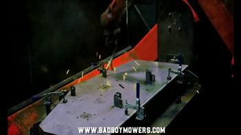 Bad Boy Mowers TV Spot, 'EZ-Ride System' - Thumbnail 7