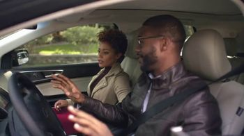 Ford Year End Sales Event TV Spot, 'A Good First Impression' - Thumbnail 1