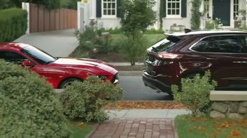 Ford Year End Sales Event TV Spot, 'A Good First Impression' - Thumbnail 2