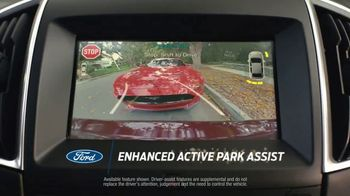 Ford Year End Sales Event TV Spot, 'A Good First Impression' - Thumbnail 3