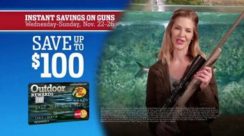 Bass Pro Shops 5 Day Sale TV Spot, 'Knives and Crossbow' Ft. Kevin VanDam - Thumbnail 10