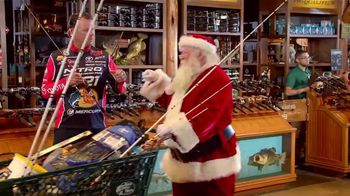 Bass Pro Shops 5 Day Sale TV Spot, 'Knives and Crossbow' Ft. Kevin VanDam - Thumbnail 2