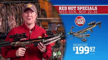 Bass Pro Shops 5 Day Sale TV Spot, 'Knives and Crossbow' Ft. Kevin VanDam - Thumbnail 8