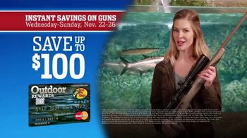 Bass Pro Shops 5 Day Sale TV Spot, 'Knives and Crossbow' Ft. Kevin VanDam - Thumbnail 9