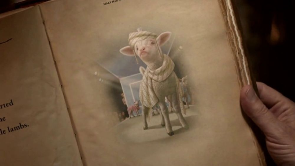 GEICO Renters Insurance TV Commercial, 'Mary Had a Little Lamb'