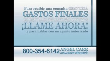 Angel Care Insurance Services TV Spot, 'Familia' [Spanish] - Thumbnail 8