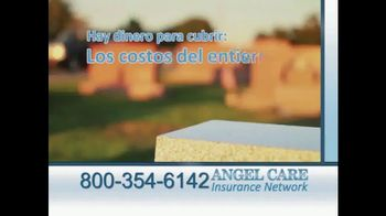Angel Care Insurance Services TV Spot, 'Familia' [Spanish] - Thumbnail 2