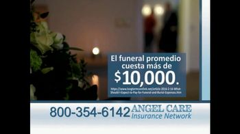 Angel Care Insurance Services TV Spot, 'Familia' [Spanish] - Thumbnail 3