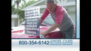 Angel Care Insurance Services TV Spot, 'Familia' [Spanish] - Thumbnail 4