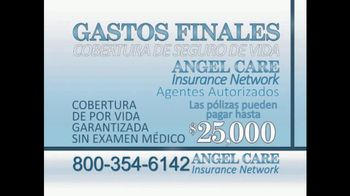 Angel Care Insurance Services TV Spot, 'Familia' [Spanish] - Thumbnail 5