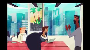 Vonage Business TV Spot, 'Travel Agency'