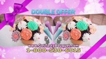 Tasty Bouquet TV Spot, 'Cupcake Decorations' - Thumbnail 8