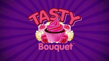 Tasty Bouquet TV Spot, 'Cupcake Decorations' - Thumbnail 2