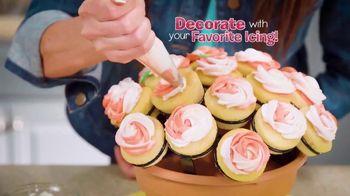 Tasty Bouquet TV Spot, 'Cupcake Decorations' - Thumbnail 3