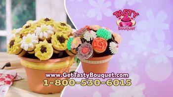 Tasty Bouquet TV Spot, 'Cupcake Decorations' - Thumbnail 7