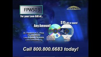 Ever Increasing Faith Ministries TV Spot, 'CD and DVD Itinerary' - Thumbnail 10