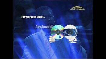 Ever Increasing Faith Ministries TV Spot, 'CD and DVD Itinerary' - Thumbnail 3
